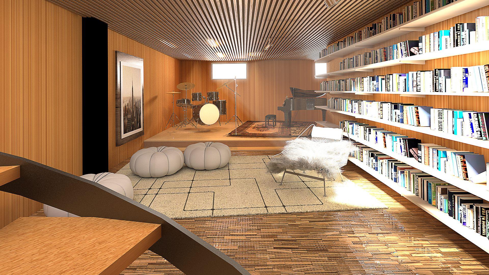 Entresol_Habitation